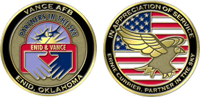 All About Challenge Coins-70