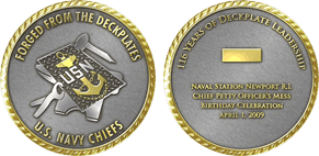 All About Challenge Coins-80
