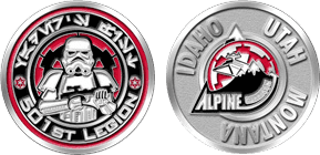 All About Challenge Coins-92