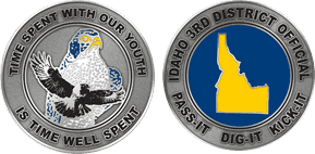 All About Challenge Coins-100