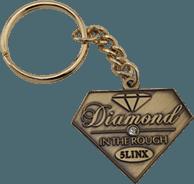 Short Keychain 2