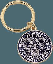 Short Keychain