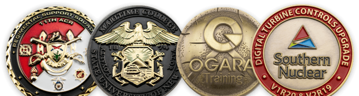 Home - All About Challenge Coins