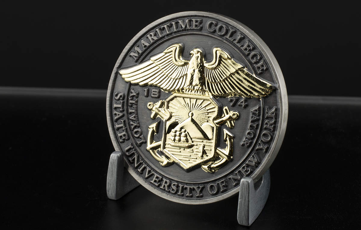 All About Challenge Coins Professional Custom Coins