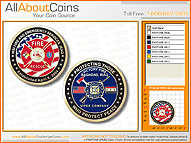All About Challenge Coins-130