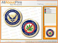 All About Challenge Coins-140