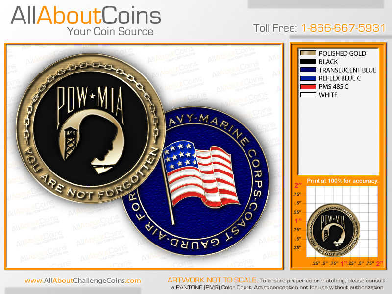 All About Challenge Coins-4