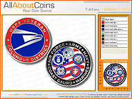 All About Challenge Coins-150