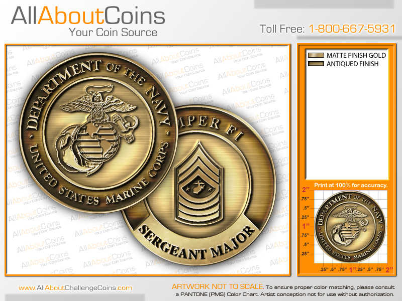 All About Challenge Coins-152