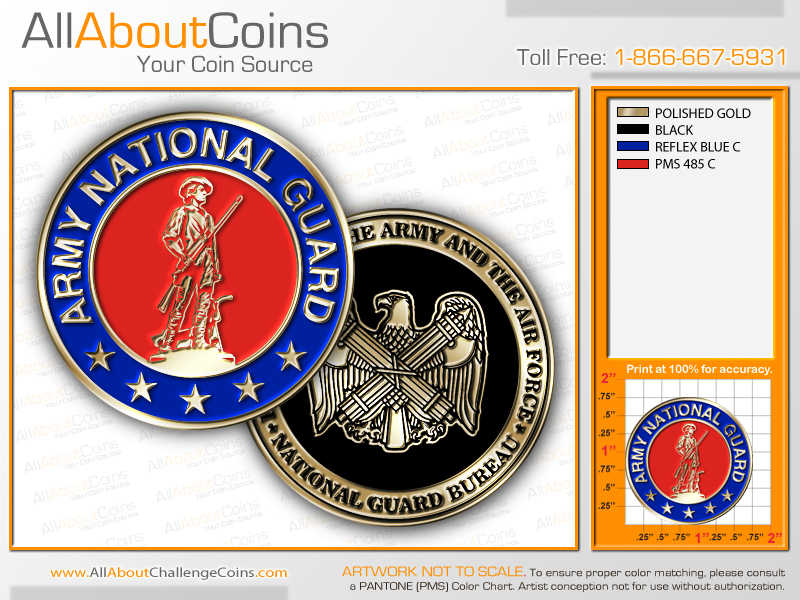 All About Challenge Coins-1