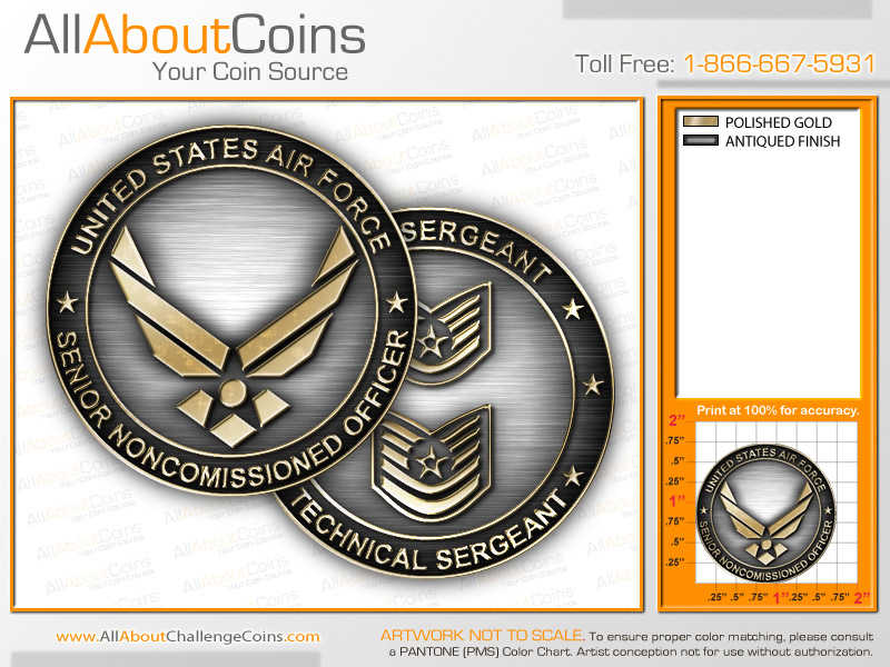 All About Challenge Coins-3