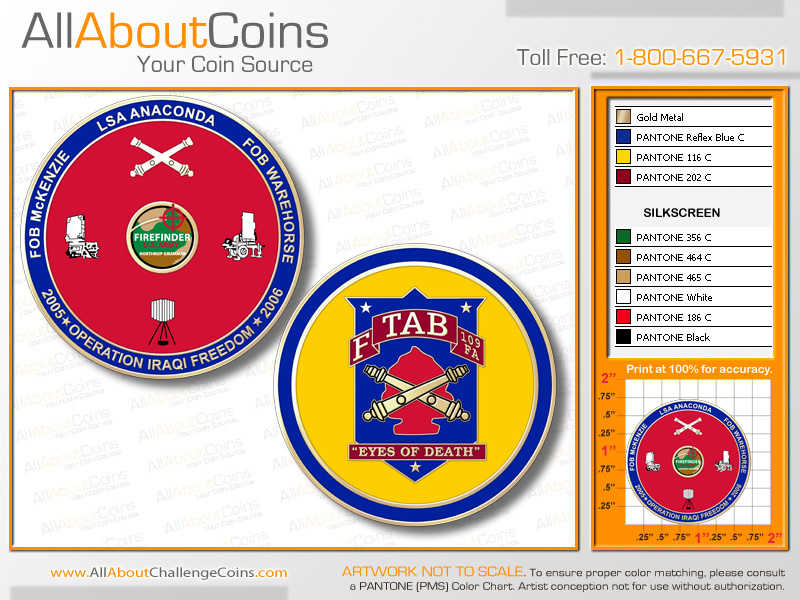 All About Challenge Coins-12