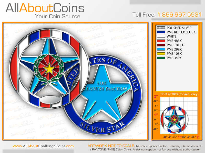 All About Challenge Coins-6