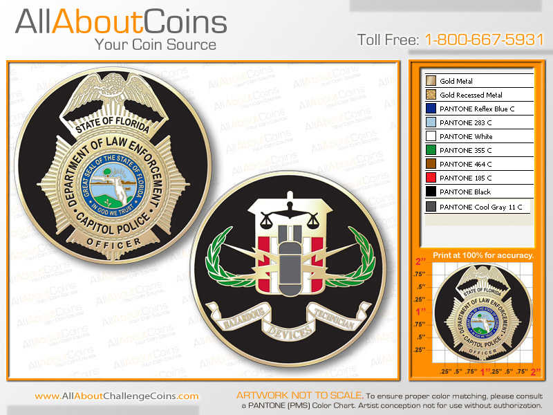All About Challenge Coins-21