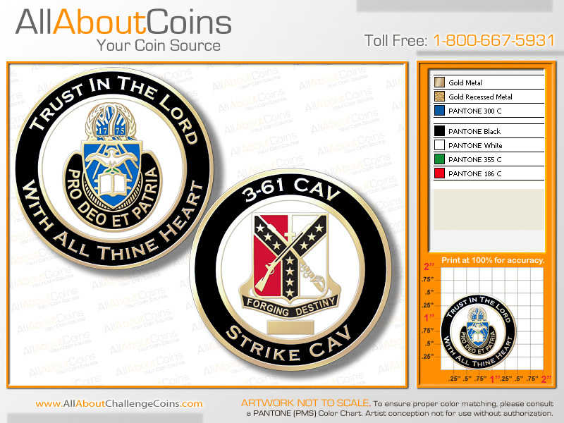 All About Challenge Coins-15