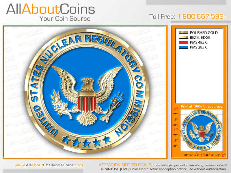 All About Challenge Coins-23