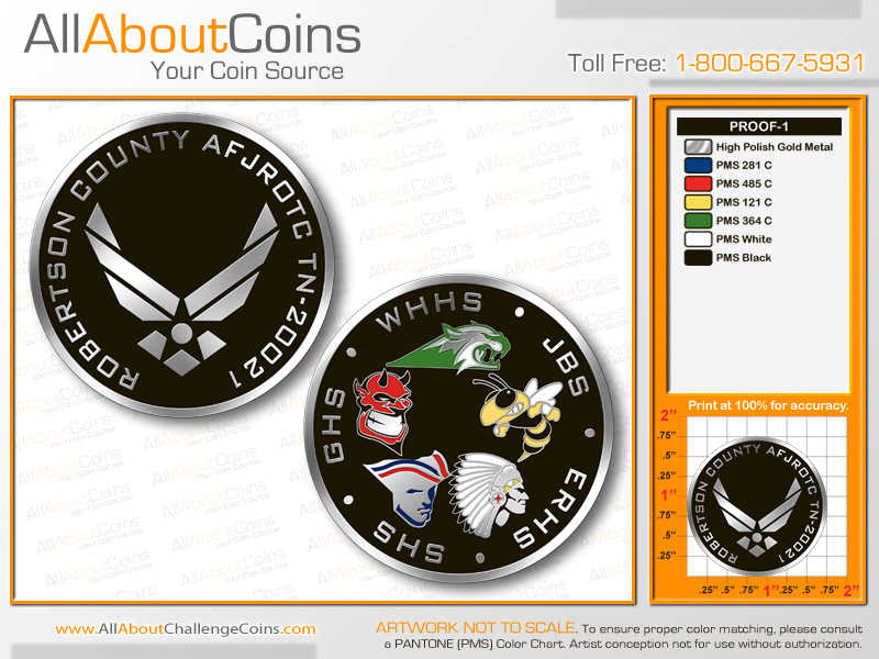 All About Challenge Coins-24