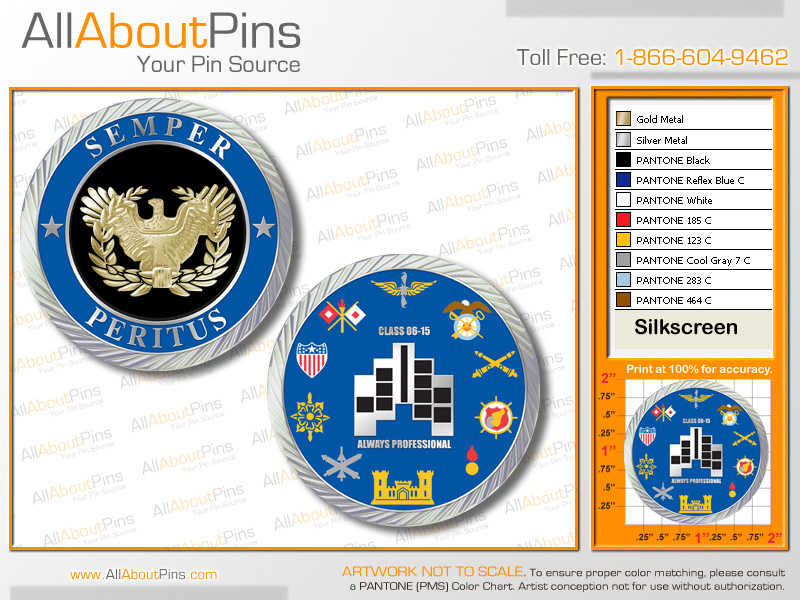 All About Challenge Coins-22