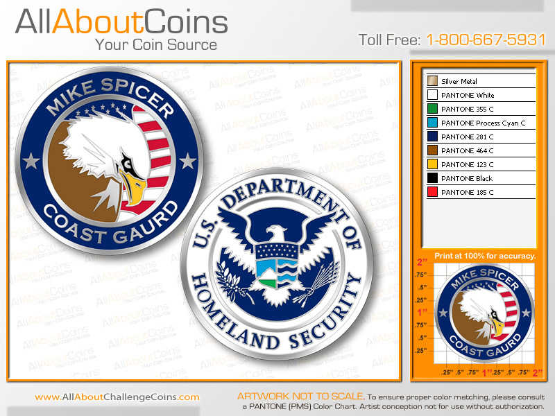 All About Challenge Coins-28