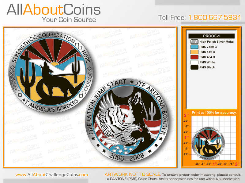 All About Challenge Coins-25