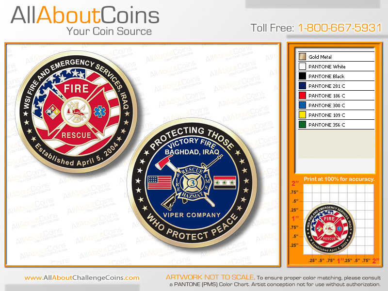 All About Challenge Coins-29