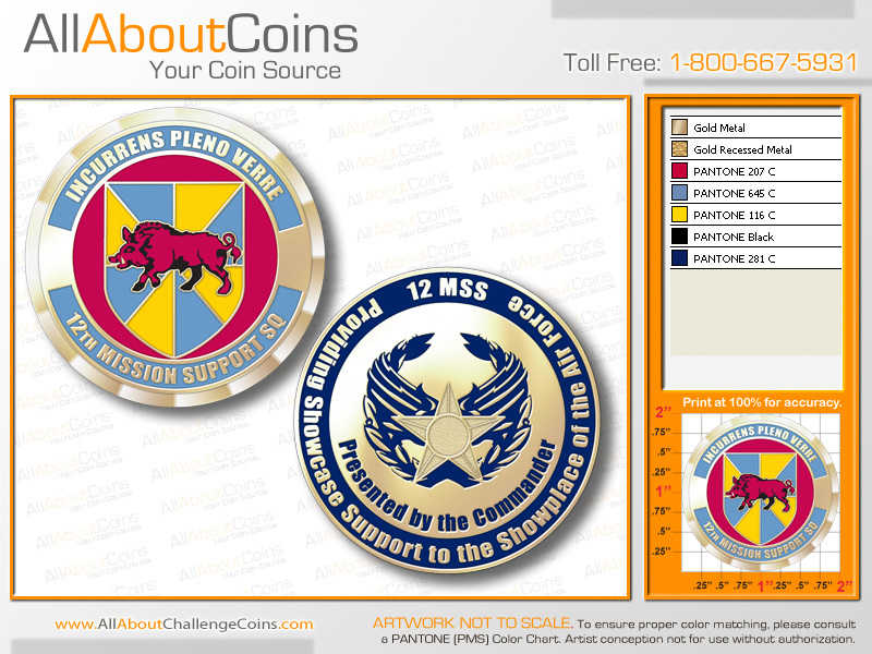 All About Challenge Coins-33