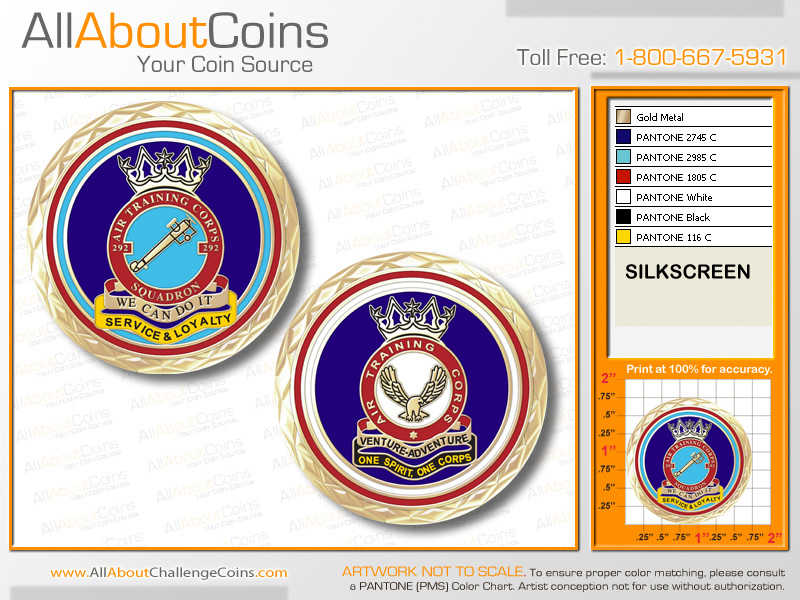 All About Challenge Coins-41