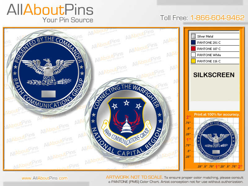 All About Challenge Coins-38
