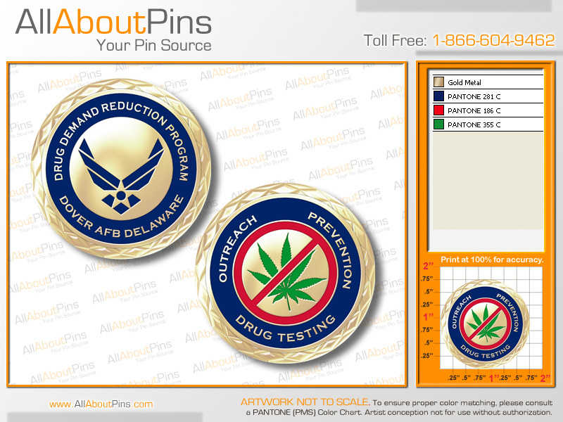 All About Challenge Coins-39