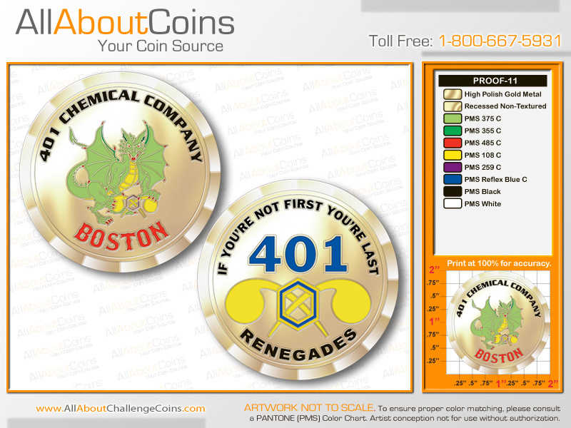 All About Challenge Coins-42