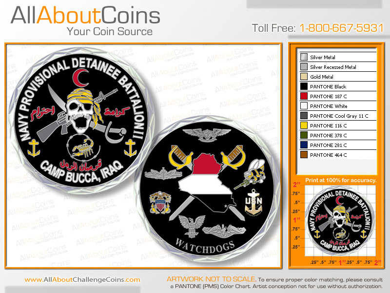 All About Challenge Coins-46