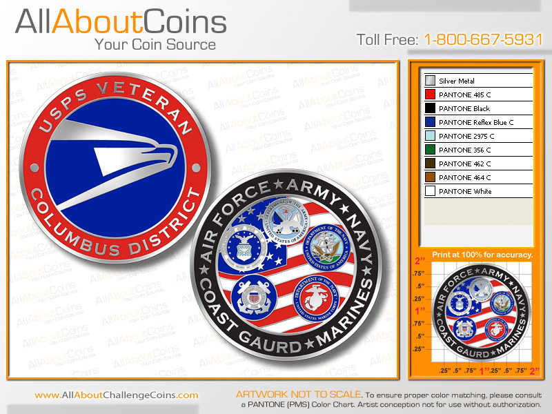 All About Challenge Coins-48