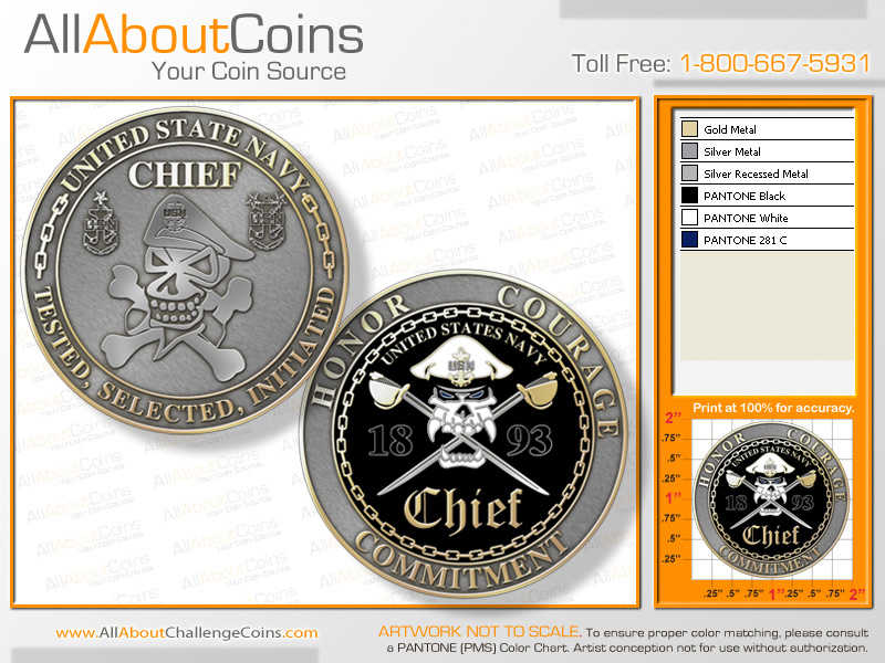All About Challenge Coins-47